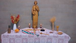 St. Joseph Table – March 2017