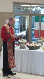 St. Joseph Table – March 2017