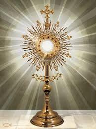 eucharisticmonstrance