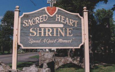 Our Shrine