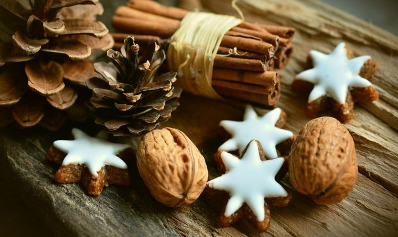 Tickets Now Available for Taste of Christmas Event!