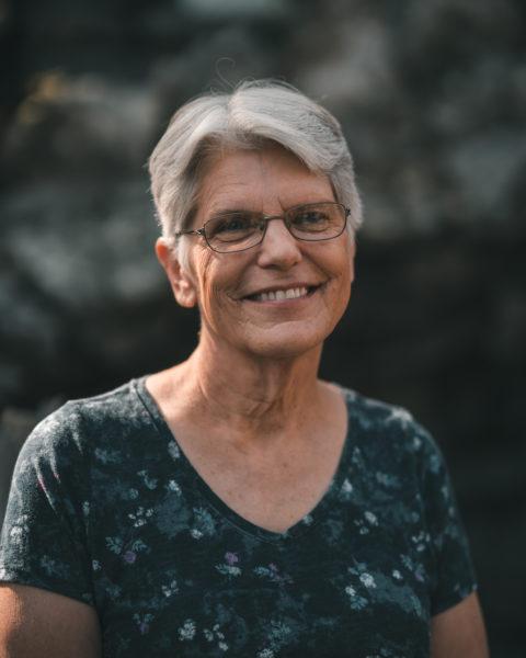 Sandra Huefner