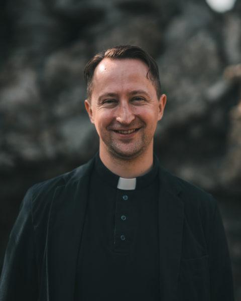 Fr. Dominik Jezierski