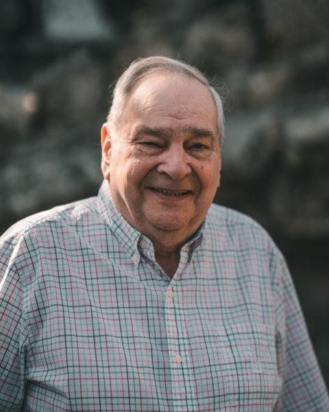 Lawrence Kessler