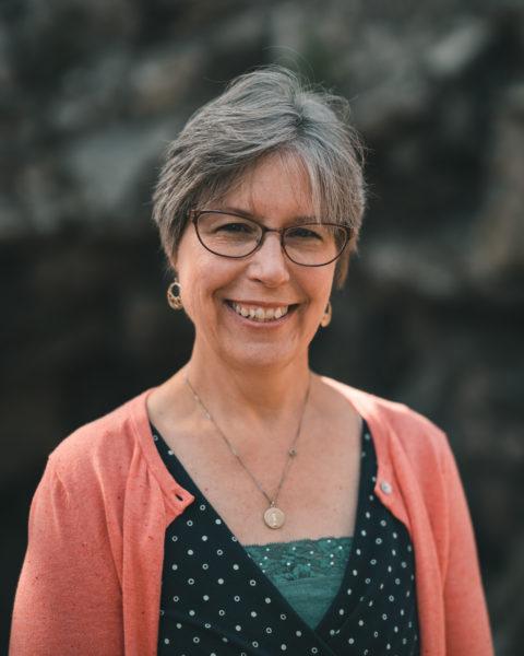 Barbara Mogle