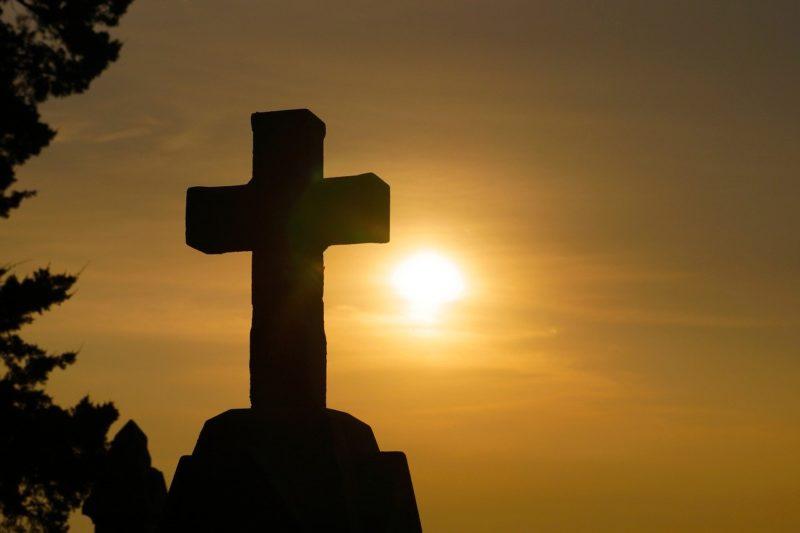 November Healing Mass