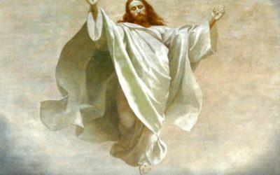 Ascension Thursday Mass