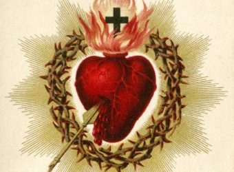 Sacred Heart of Jesus feast – Centennial Year.